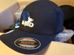 MBD Fitted Hat