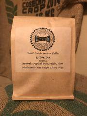 Organic Uganda