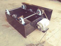Parts Tumbler Base