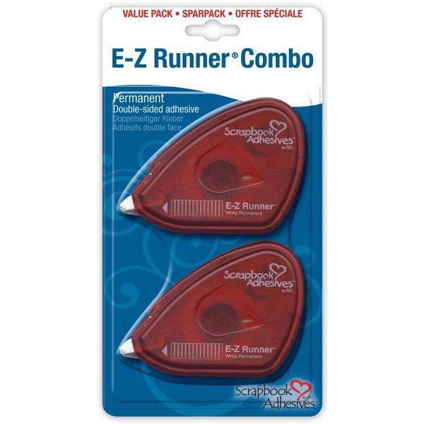 E-Z Runner Combo 2pack
