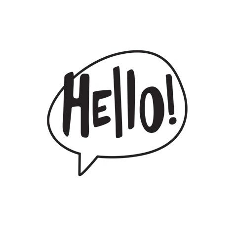 "Hello Embossing Folder (4.24""x5.75"") by Darice"
