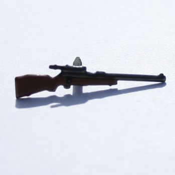 Rifle Brads by Eyelet Outlet