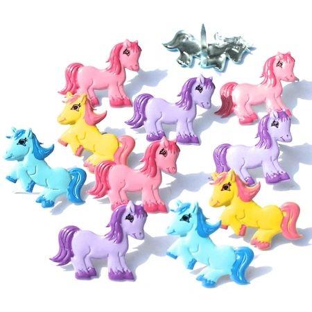 Pony Brads by Eyelet Outlet