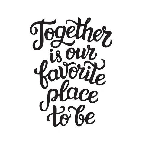 "Together is Our Favorite Embossing Folder (4.24""x5.75"") by Darice"