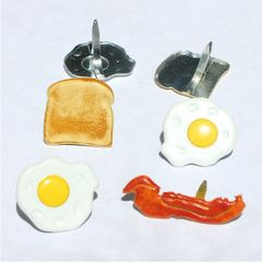 Breakfast brads by Eyelet Outlet