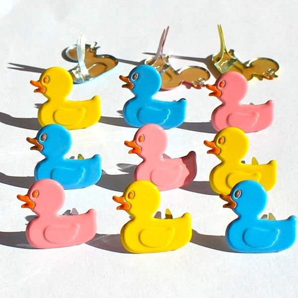 Duck Brads by Eyelet Outlet