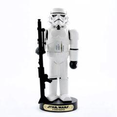Kurt S Adler Stormtrooper Nutcracker