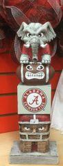 Tiki Totem Alabama