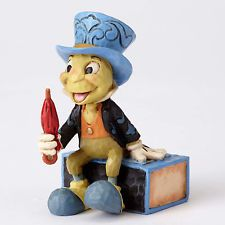 JIMINY THE CRICKET MINI FIGURINE
