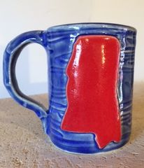 Coffee Mug for Ole Miss Fans