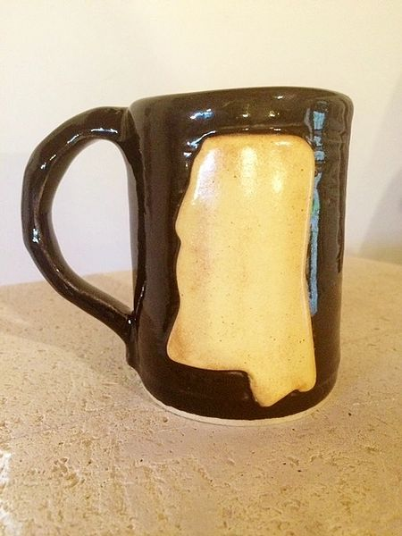 Coffee Mug for Southern Miss Fans