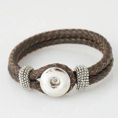 Leather Bracelet_KB0802