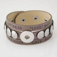 Leather Bracelet_KB0835