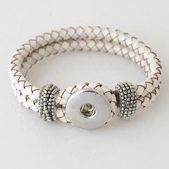 Leather Bracelet_KB0807