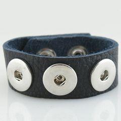 Leather Bracelet_KB0903-24 Soft
