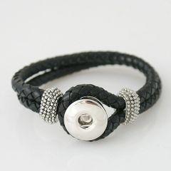 Leather Bracelet_KB0801