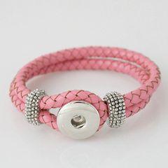 Leather Bracelet_KB0804