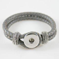 Leather Bracelet_KB0842