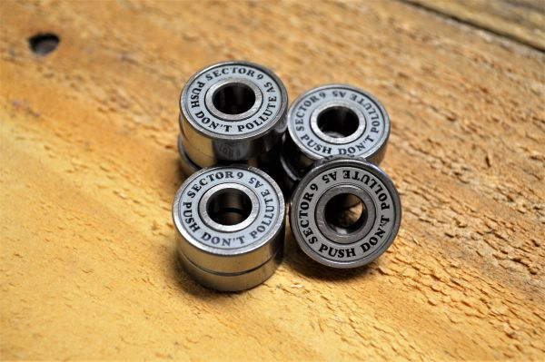 SECTOR 9 ABEC-5 BEARINGS