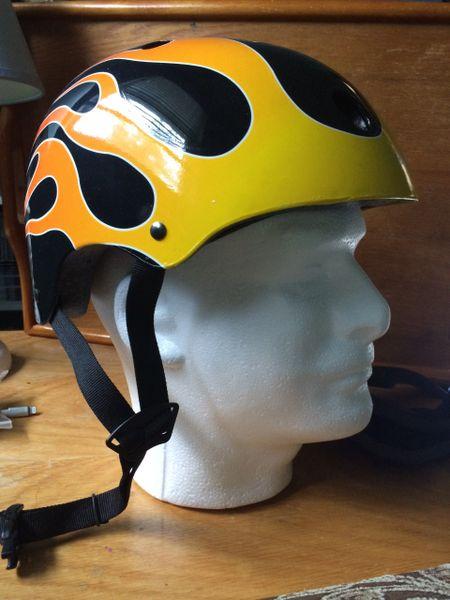 HOYA Helmets