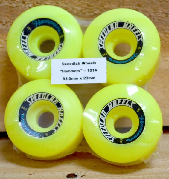 "Speed Wheels ""Hammers"""