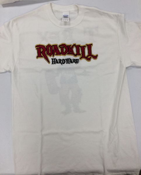 Roadkill T-Rex Shirts