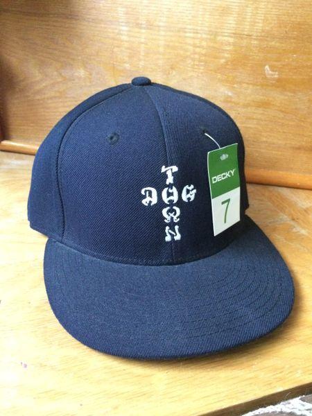 Dog Town Hat