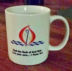 Mug with LPMI Logo