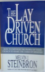 The Lay Driven Church