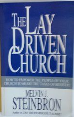 The Lay Driven Church, 10 or more copies of the same book