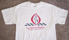 T-Shirts with LPM Logo