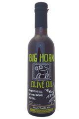Black Truffle Olive Oil