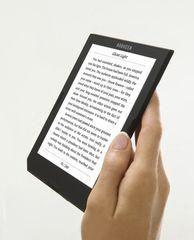 2019 UIM Rule Books on Bookeen E-Reader