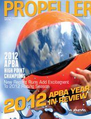 12-Propeller Magazine December 2012