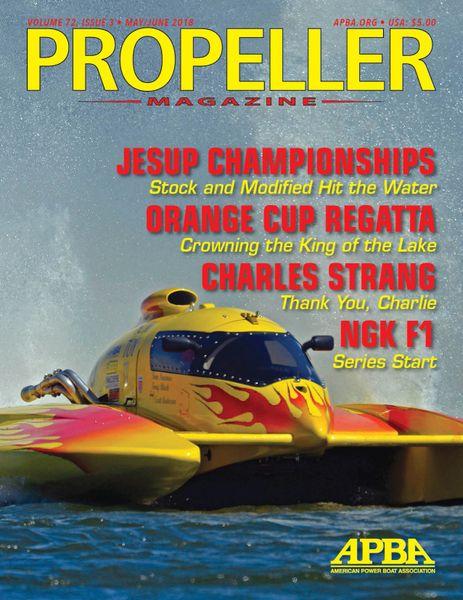 01805 Propeller Magazine May/June 2018