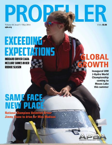 05-Propeller Magazine May 2014