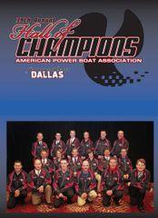 2012 APBA Hall of Champions DVD