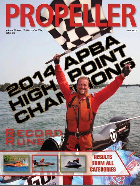 12-Propeller Magazine December 2014