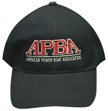 Adjustable APBA Logo Hat