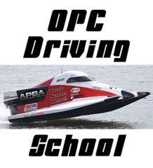 OPC Driving School