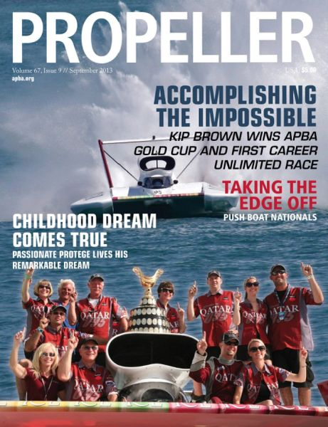 09-Propeller Magazine September 2013