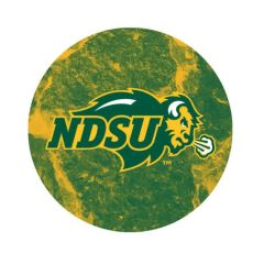 NDSU Primary Stones 1 Round Ring Stand™ Phone Holder