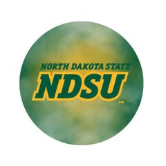 NDSU Fog 2 Round Ring Stand™ Phone Holder