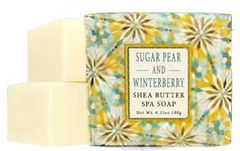 SUGAR PEAR & WINTERBERRY 6.35oz