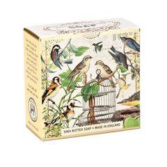 Little Soap - Songbirds