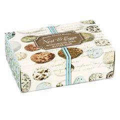 Boxed Single Soap - Nest & Eggs
