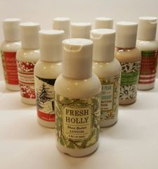 FRESH HOLLY LOTION 2oz