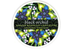 BLACK ORCHID ROMANCE BODY BUTTER