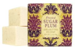 FROSTED SUGAR PLUM 6.35oz