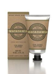 Delray Beach Hand Cream - Macadamia